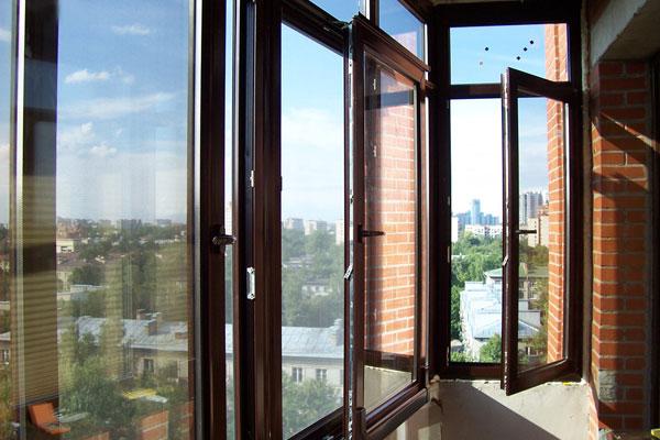 Преимущества металлопластиковых окон