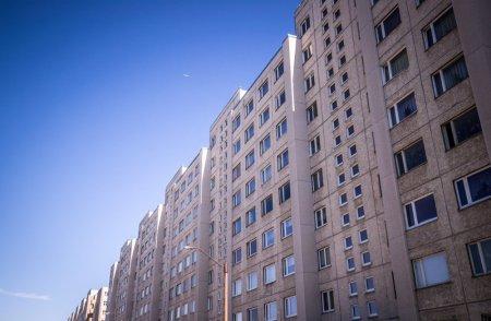 Несколько слов о сборно-панельных домах